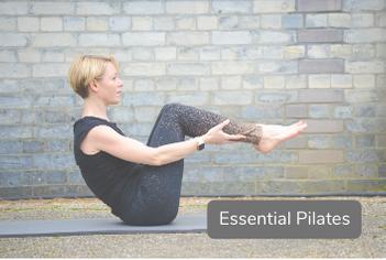 Essential Pilates image