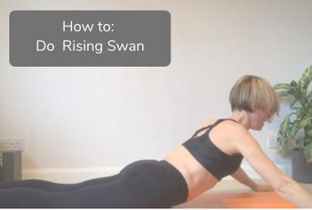 Rising Swan image